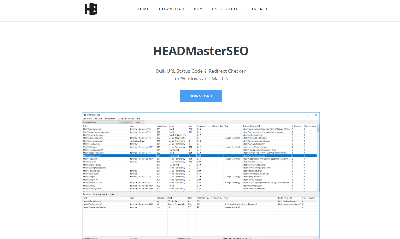 headmaster seo