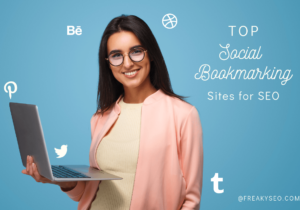 top social bookmarking sites list
