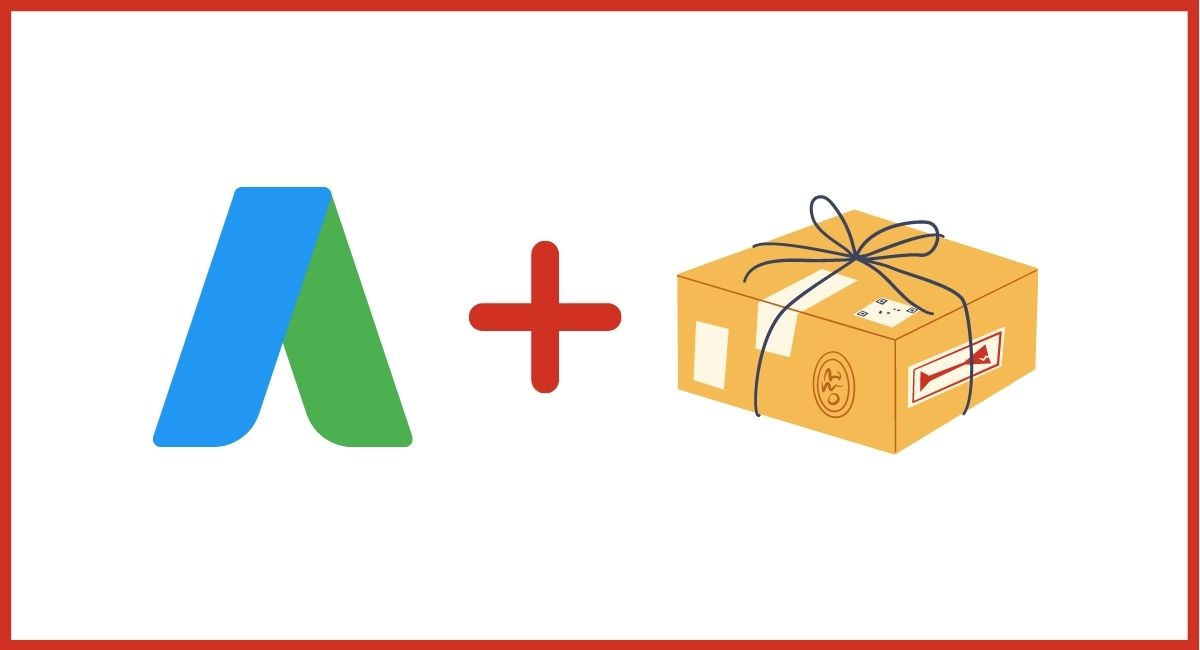 free shipping adwords