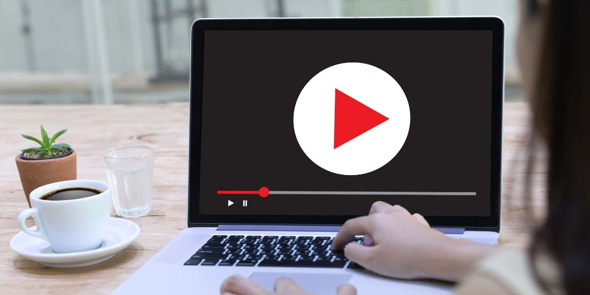 Using videos in email marketing and social media is an effective way to do what