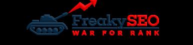 freaky seo logo